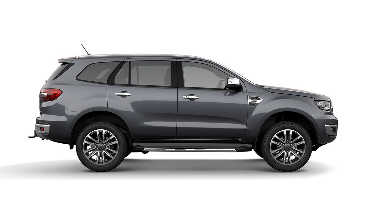 New Ford Everest Oudtshoorn Ford South Africa